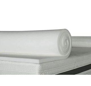 Plancha de Viscoelástica cama 105cm