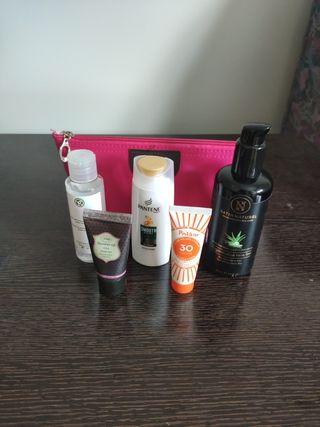 oferta cosméticos