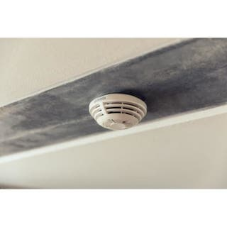 BOSCH SMART HOME Detector de humo conectado