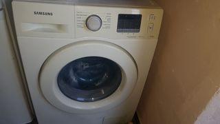 Técnico lavadora