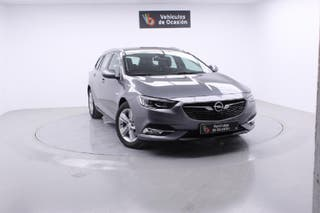 OPEL INSIGNIA fam. 2.0 CDTI TURBO D EXCELLENCE S/S ST 5P