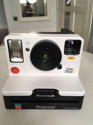 Cámara Polaroid One Step2