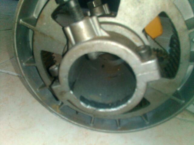 Motor persianas local o garaje