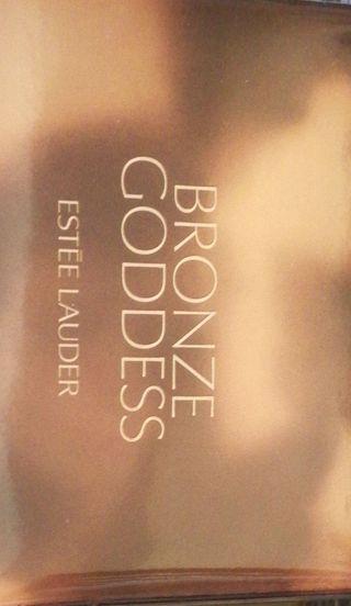 Eau parfum Bronze Goddess