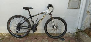 Bicicleta BTT Couler Frequency