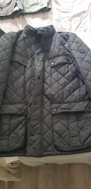 chaqueta Barbour L