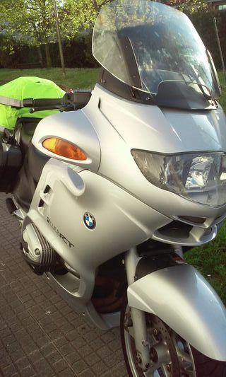 moto BMW R 1150 RT