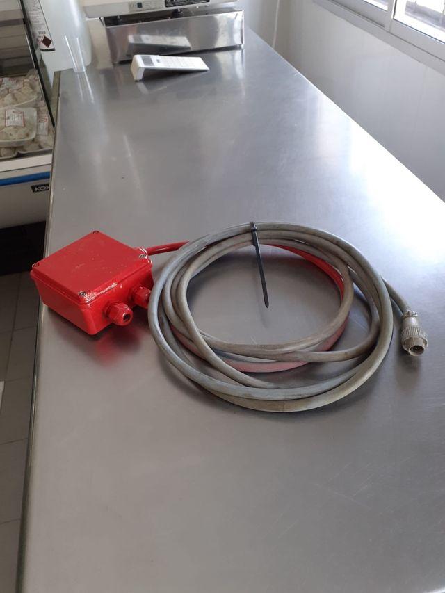 Cable ordenador atomizador 7 pines