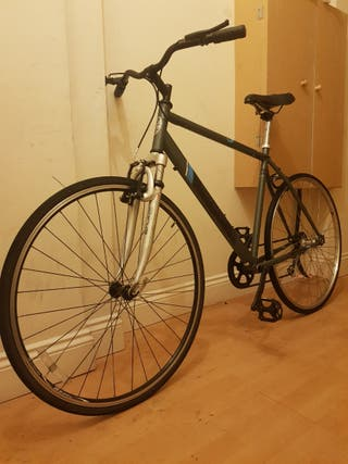 Make me an offer! Apollo Transfer bike