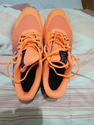 zapatillas numero 41