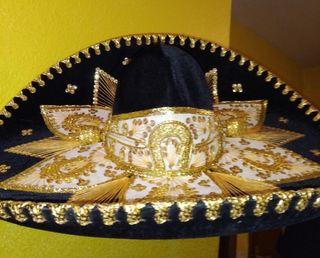 Sombrero mariachi México