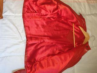 chaquetas de cuero