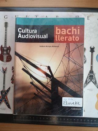 cultura audiovisual 1 de bachillerato