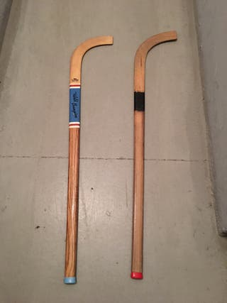 Stick Hockey Reno Special World Champion
