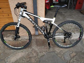 Bici Cannondale Scalpel Carbon