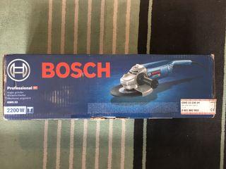 Bosch Professional GWS 22-230 JH Amoladora angular