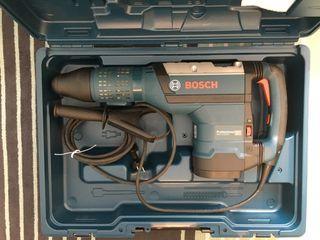 Martillo perforador Combinado Bosch
