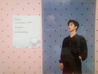 Astro photocard kpop