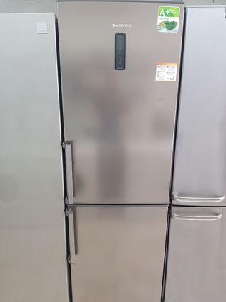 frigorífico Combi Daewoo Semi Nueva no frost