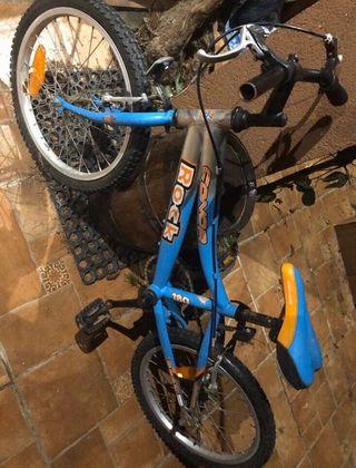 Bicicleta conor rock