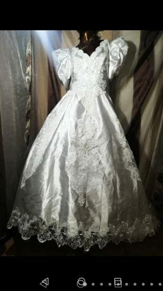 Vestido de novia T:46 Pronovias