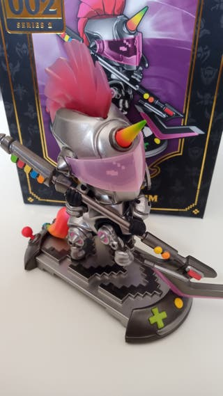 Figura Hecarim Arcade #002 League of Legends