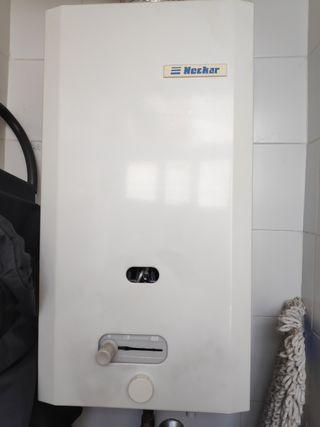 Calentador Neckar Gas Natural