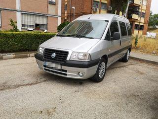 Fiat Scudo 2005 JTD 2.0 1.10C