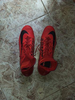 botas esportiva