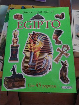 Busca pegatinas de Egipto
