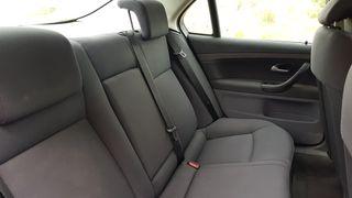 Saab 9-3 2004 pegatina medioambiental B