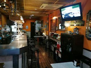 Se traspasa Bar- Restaurante