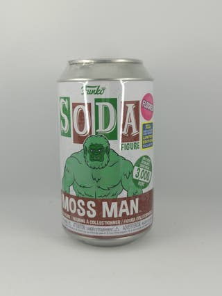 Funko Moss Man