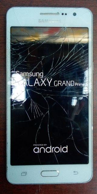 móvil Samsung Galaxy Grand prime