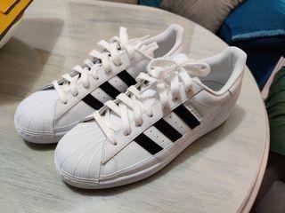 Zapatillas Adidas Superstar a estrenar