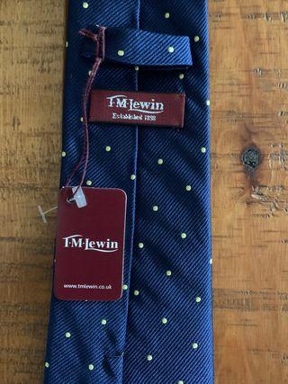 Corbata TM Lewin