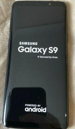 Samsung galaxy S9,64 gb
