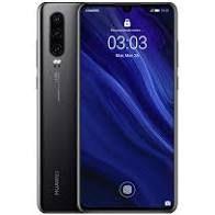 Huawei p30 NUEVO negro 6/128 GB dual sim