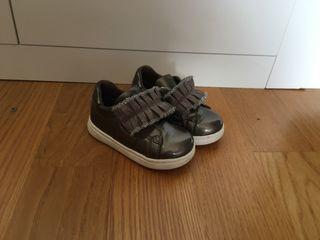 Zapatillas Geox 22 Nuevas