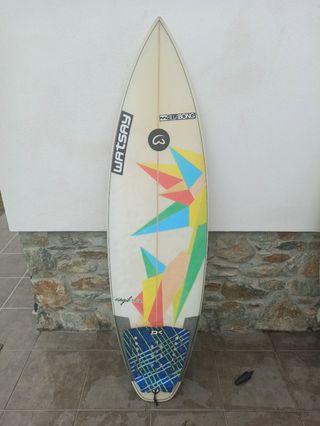 tabla surf watsay 5'6