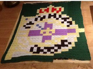 Trabajos a Crochet