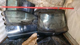 se vende despiece Opel Astra g 3 puertas