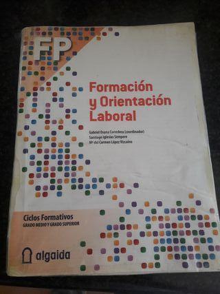 Formacion y orientación laboral