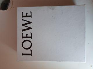 Estuche Loewe ''pour homme''