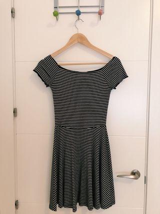 Vestido Subdued