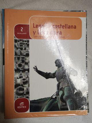 Libros 2°Bachillerato IES Padre Juan de Mariana