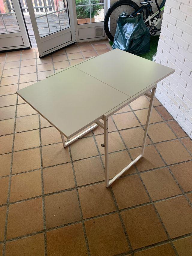 Mesa de Cocina Plegable