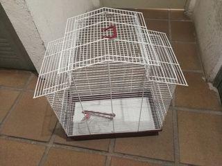 Jaula para roedores medianos