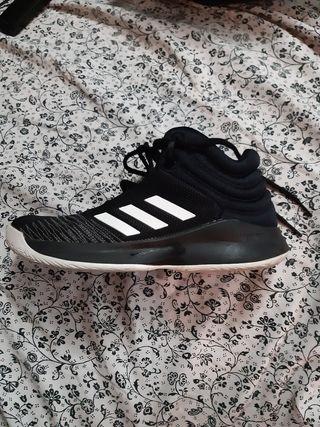 zapatillas adidas 40