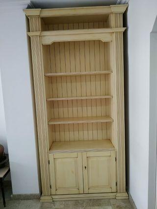 Mueble estanteria alacena